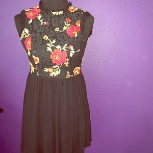 Altar'D State Mini Dress